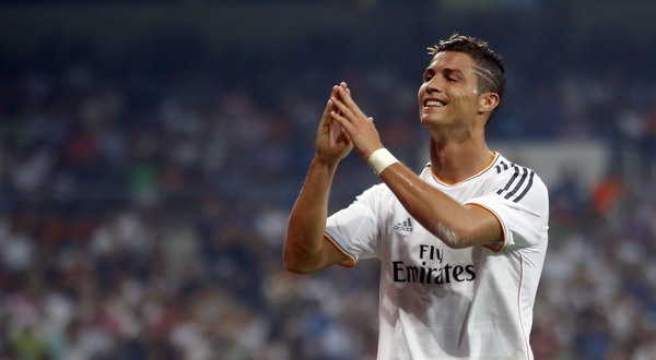 Cristiano Ronaldo Masih Pemain Termahal Dunia