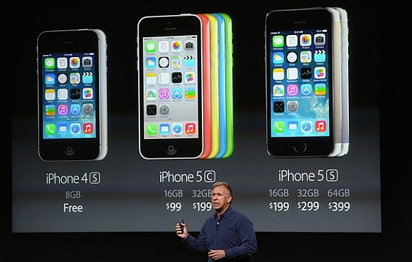 IPHONE TERBARU 2013 SPESIFIKASI IPHONE 5S & 5C