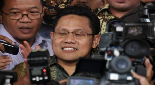 Muhaimin Iskandar (Foto: Okezone)