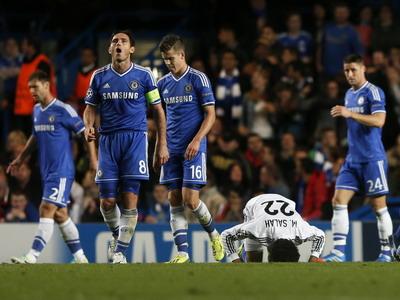 Agen Bola Online - Mikel: Chelsea Akan Terus Kalah apabila...