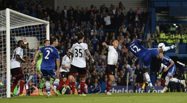Prediksi Bola - Chelsea vs Fulham