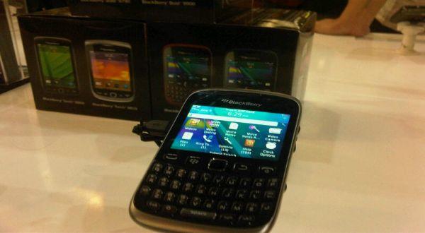 Tinggalkan BlackBerry, Pasar Indonesia Beralih ke Android