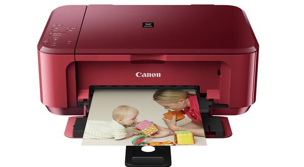 Canon Pixma Mg3570, Printer Baru Berfitur Wifi