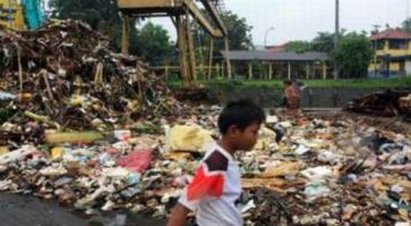 Pemerintah Jepang Tertarik Kelola Sampah di Medan