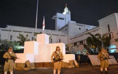 SURABAYA - Peristiwa bersejarah 10 November 1945 dibangkitkan lagi