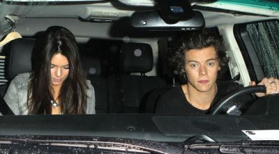 Kendall Jenner, Geser Taylor Swift di Hati Harry Styles