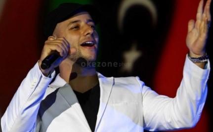 Maher Zain (foto: Okezone)