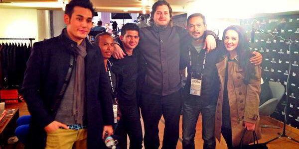 The Raid 2 Dapat Standing Ovation di Sundance Film Festival