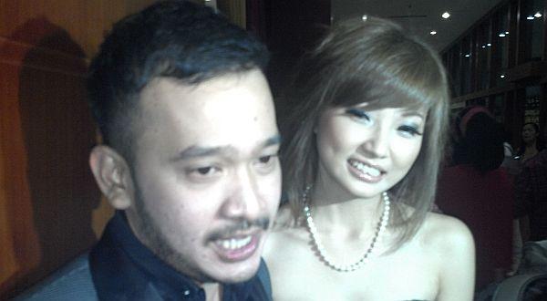 Wenda Tan Sedih Dua Kali Keguguran