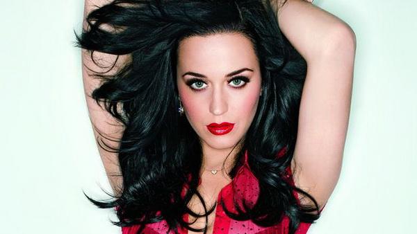 Pengakuan Katy Perry: Pecah Perawan dIusia 16 Tahun