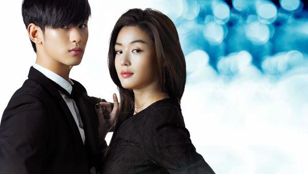 Kisah Cinta Alien vs Diva Korea dalam My Love From the Star