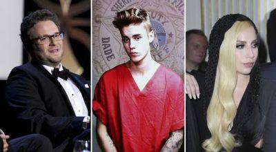 Dipenjara, Justin Bieber Banjir Dukungan Selebriti