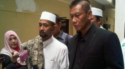 Tekad FPI Penjarakan Jonas Rivanno Belum Berubah