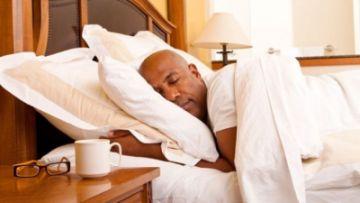 Cukup Tidur, Performa pun Lebih Maksimal