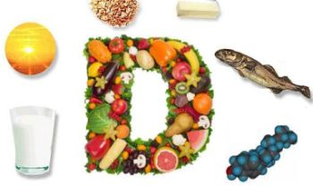 Cukupi Vitamin D Cegah Multiple Sclerosis