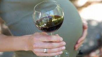 Hindari Alkohol, Bumil Potensi Lahirkan Anak Cerdas
