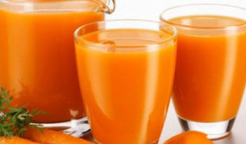 Pencernaan Lancar, Minum Jus Wortel 20 Menit Sebelum Makan