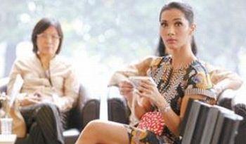 Nadia Mulya Tertarik Daftar BPJS