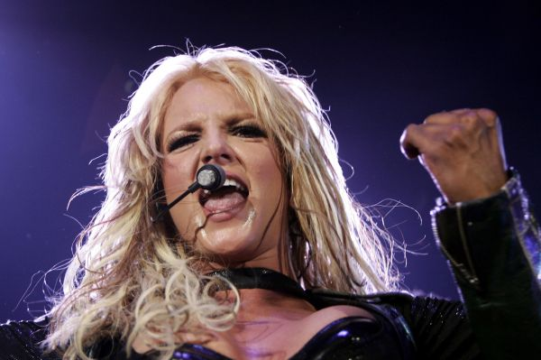Dikabarkan Tunangan, Britney Spears Ingin Putuskan Pacar