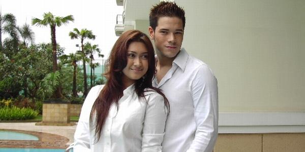Suami Nafa Urbach Ditetapkan Sebagai Tersangka Pengeroyokan Mario Lawalata