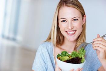 Diet Terbaik agar Wanita Terhindar Diabetes