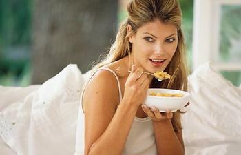 Sarapan Lebih Banyak Kalori Tekan Risiko Diabetes