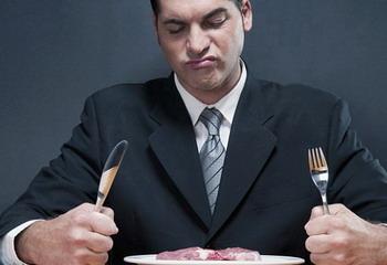 Berlebihan Makan Daging Merah Sebabkan Diabetes