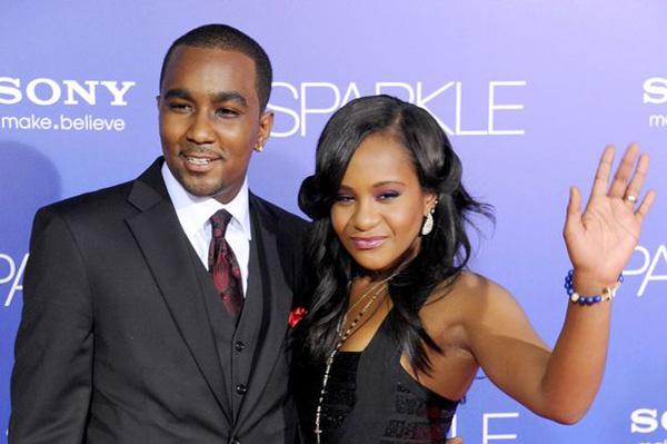 Nick Klaim Dapat Restu dari Whitney Houston Menikahi Putrinya