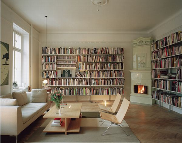 ruang kerja rumah