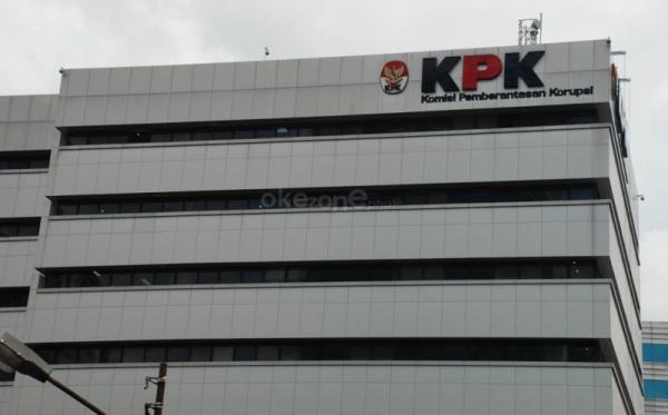 ilustrasi Gedung KPK (Foto:Okezone)