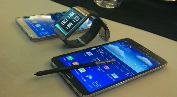Samsung Luncurkan 2 Smartwatch Pekan Depan?