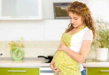 Tanda-Tanda Mengandung Bayi Laki-Laki (I)
