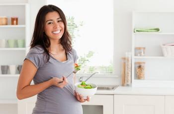 1.000 Hari Pertama Kehamilan Penting untuk Kecerdasan Anak