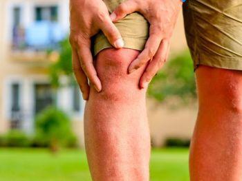 Lutut Mendadak Nyeri, Apa Sebabnya?