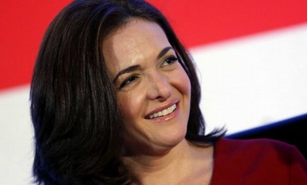 Sheryl Sandberg. (Foto: Reuters)