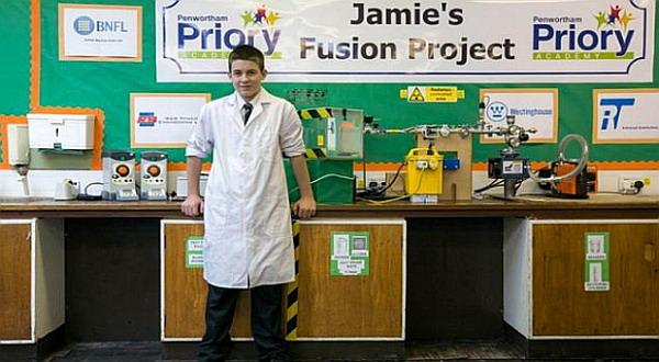 Jamie Edwards (Foto: Dailymail)