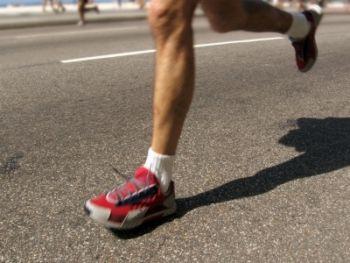 Jangan Lewatkan Maraton dengan Perut Kosong