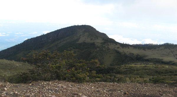 Biggest World Mystery Misteri Gunung Lawu