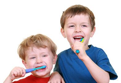 Gigi Sehat Bikin Anak Lebih Percaya Diri