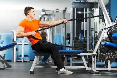 Biar Hot, Berikut Cara Kencangkan Otot-Otot Pria