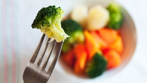 Ini Dia Makanan untuk Penyembuhan Kanker (I)