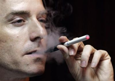 Hati-Hati, Merokok Berisiko Tinggi Alami Kebutaan