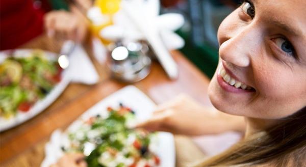 Siasat Cespleng Hentikan Kebiasaan Doyan Makan