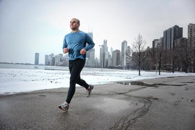 Lari, Aktivitas Menyenangkan Bikin Tubuh Sehat