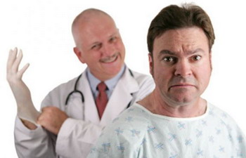 Cegah Pembesaran Prostat? Begini Caranya