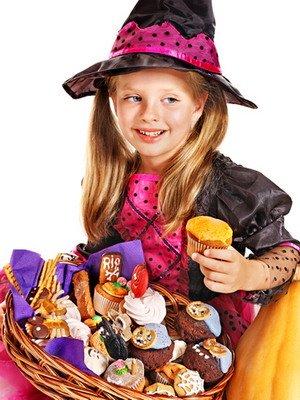 Cara Mudah Batasi Anak Konsumsi Makanan Manis