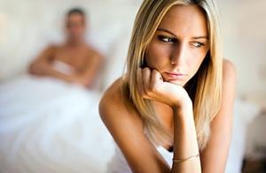 Lima Kondisi yang Menurunkan Kehidupan Seksual Anda