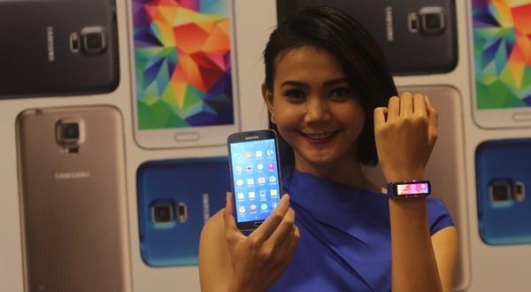 (Foto: Samsung)