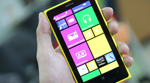 Windows Phone. (foto: Okezone)