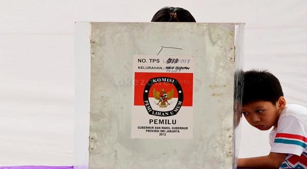 Hari Ini, KPU Jamin Logistik Pemilu Tiba di Seluruh TPS